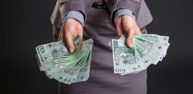 Szybka pożyczka przez internet na dowód