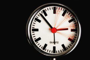Wnioski 24h - chwilówki online - zegar